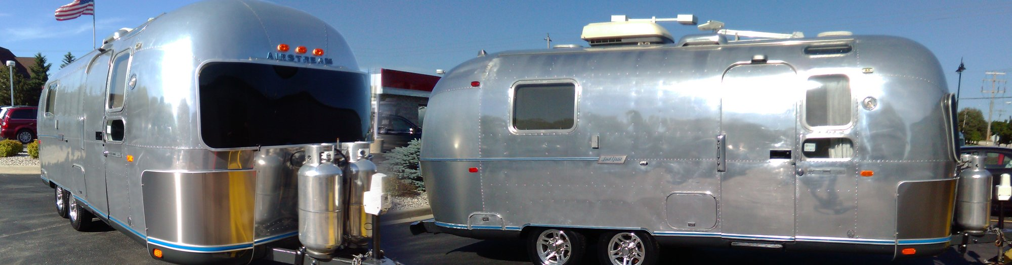 Ewald's Airstream of Wisconsin